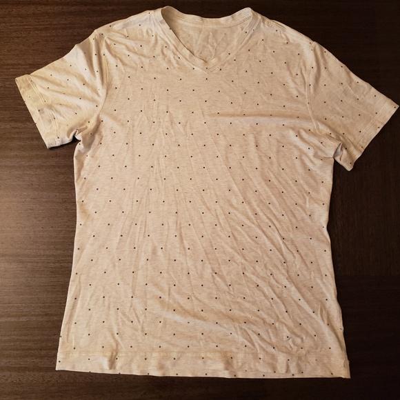 lululemon athletica Other - Lululemon #hashtag shirt